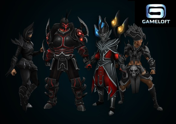 Dh3characters
