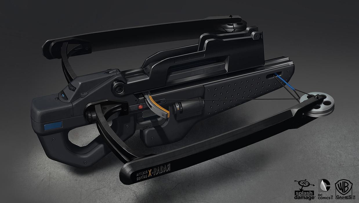 Ap tacticaldart