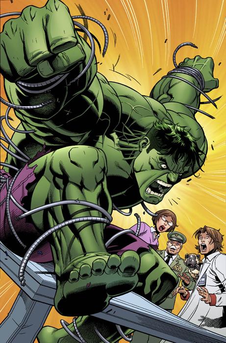 1 ma  hulk page 14 by david nakayama