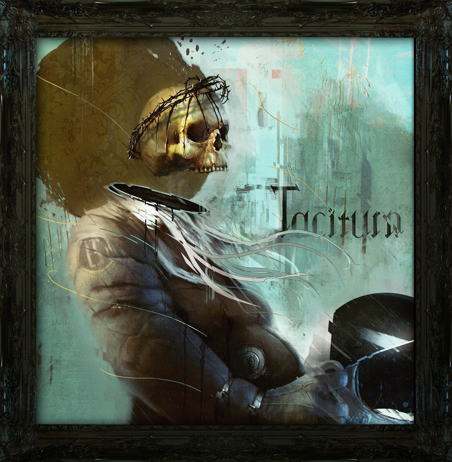 Taciturn 01