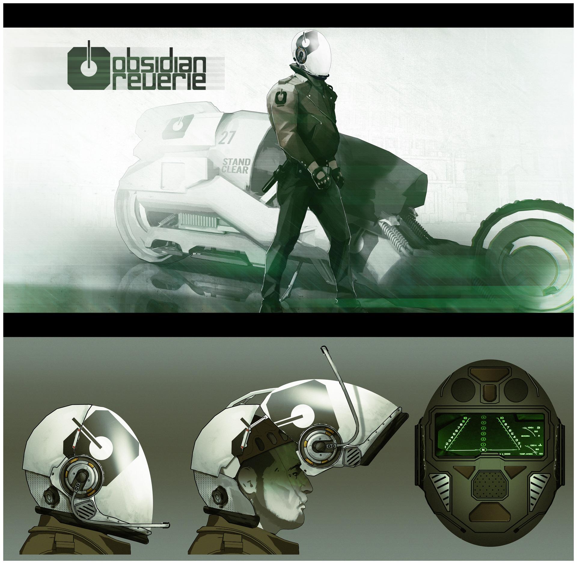 Or danny helmet