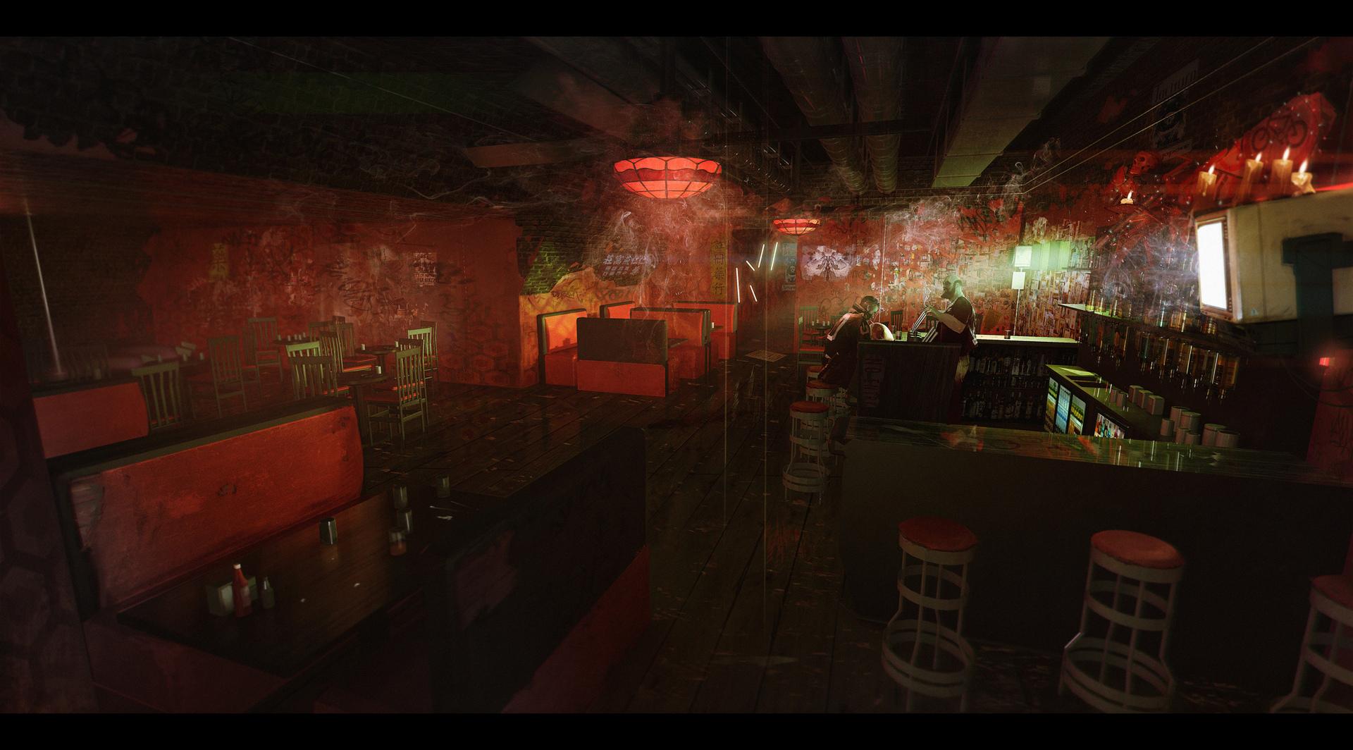 Or bar interior 01