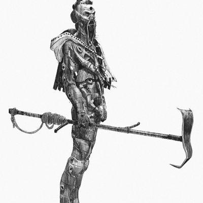 Stilgar low