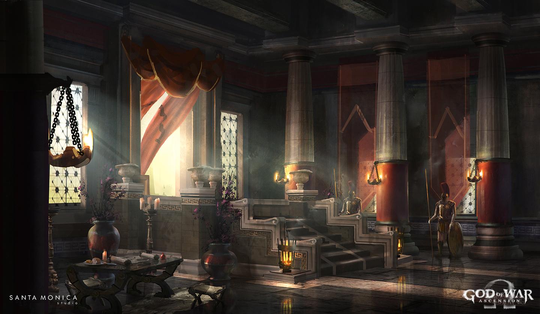 Spartan Hall