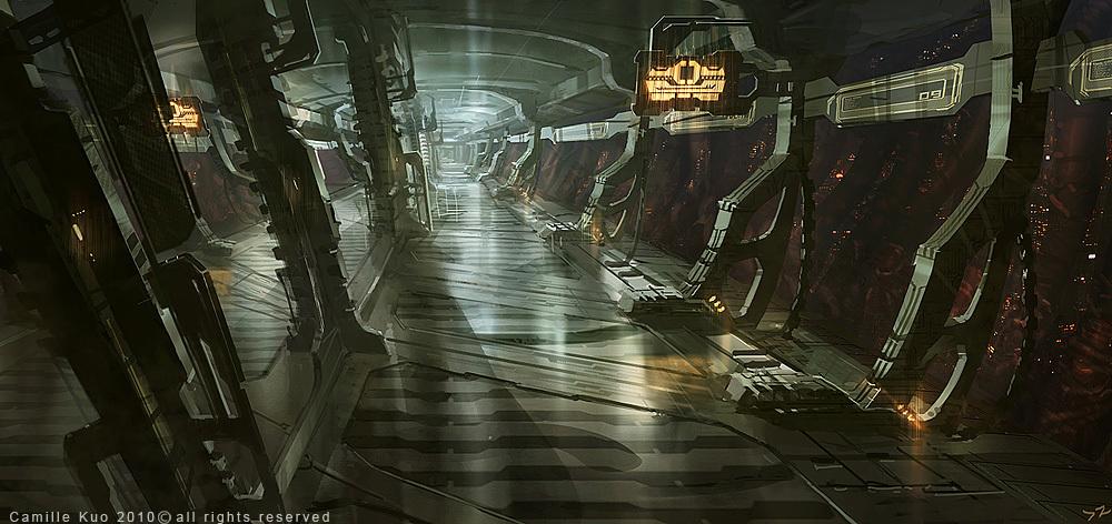 Sl nebulous hallway camille 2010