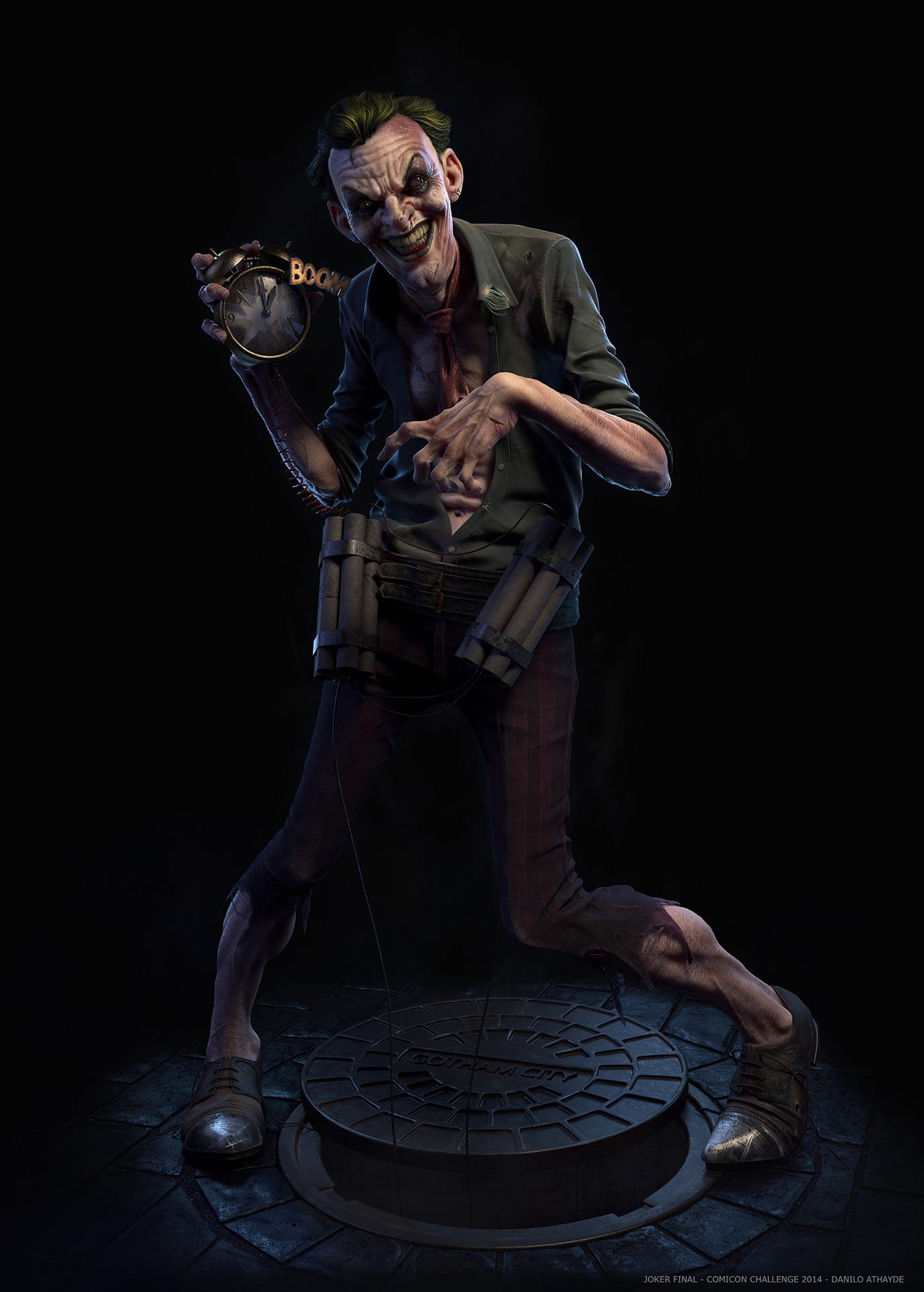 Joker 2k