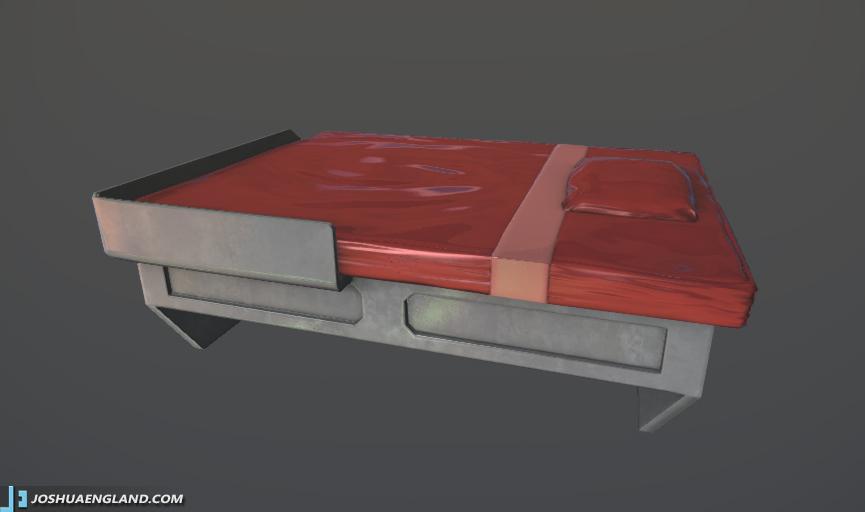 Bed Prop
