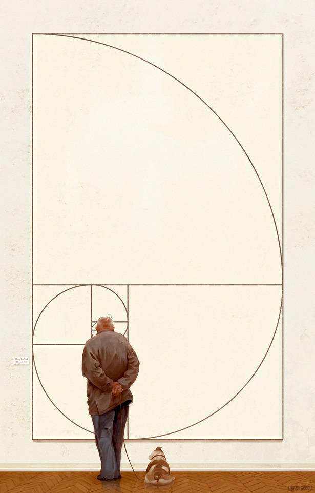 essay golden ratio The theory of the italian mathematician leonardo pisano is extremely present today while he was trying to sort out the number of rabbits that mated in a year, he discovered a series of numbers, that are profoundly consistent in man, nature & animals.