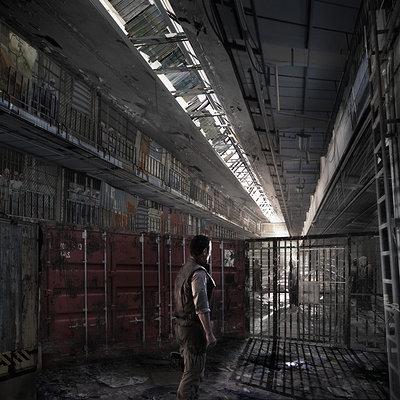 Prison fh 06