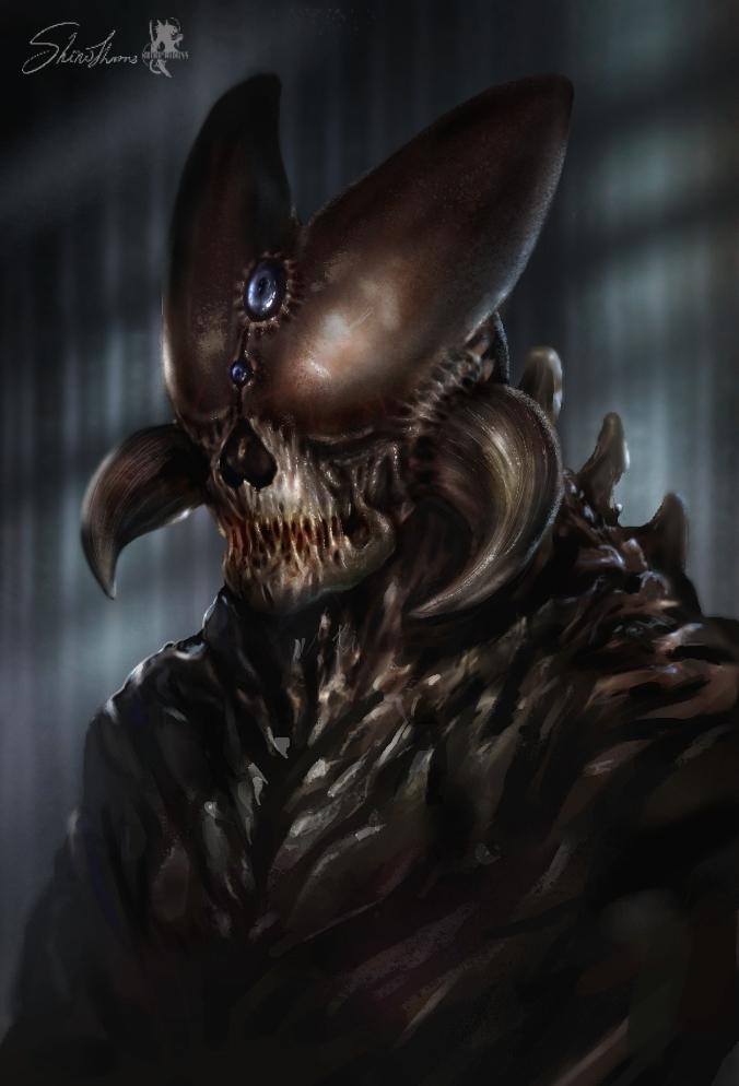 Alien 11  0