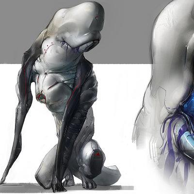 Delphinapterus by rahmatozz d6u3unn