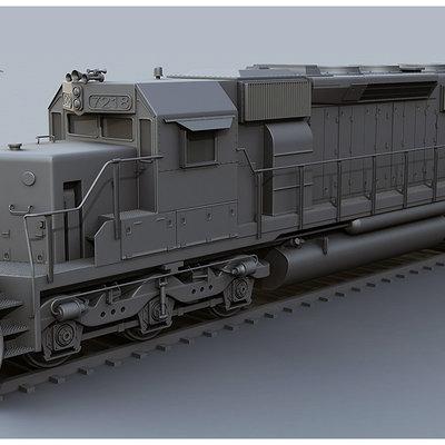 Trainz2009 hp1