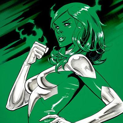 Jade by david nakayama d3cxnrj