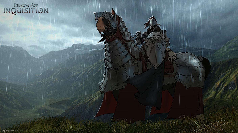 DA:I - War Horse