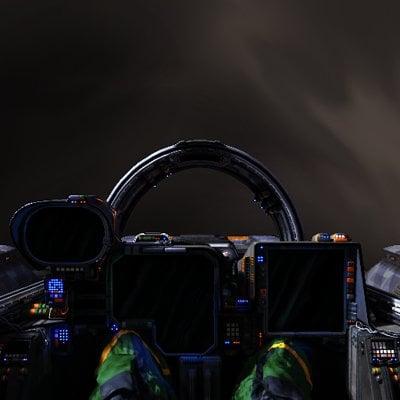 Boomslang cockpit close0081
