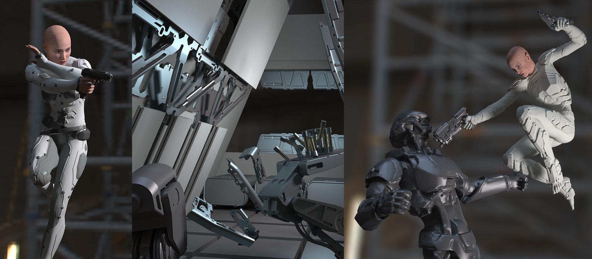 Eureka base