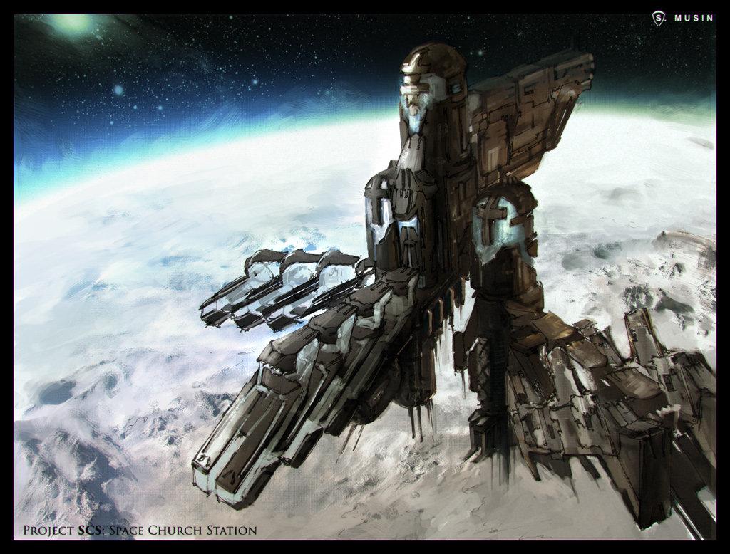 Spacechurch