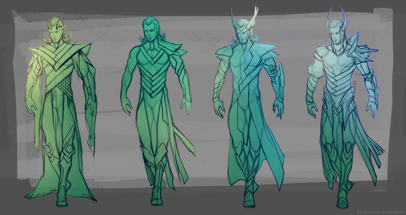 Loki Design