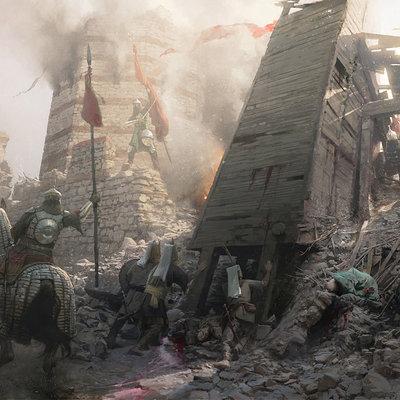 Constantinople nik copiab