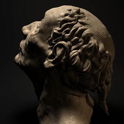 Daedalus head gesture02