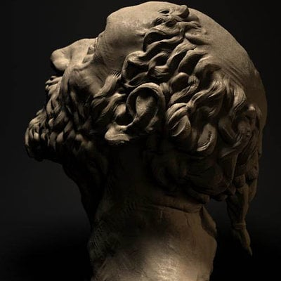 Daedalus head gesture04