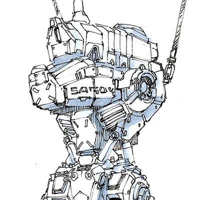 Marker sketch 032514 low