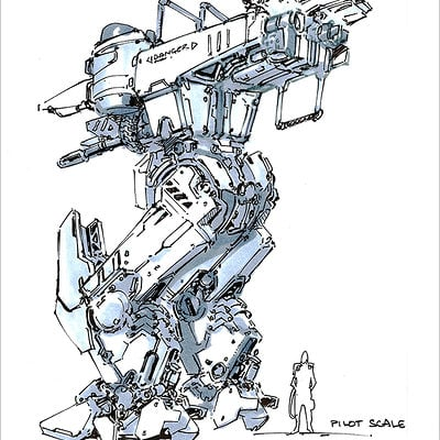 Mech walktank sketch 04052014 low