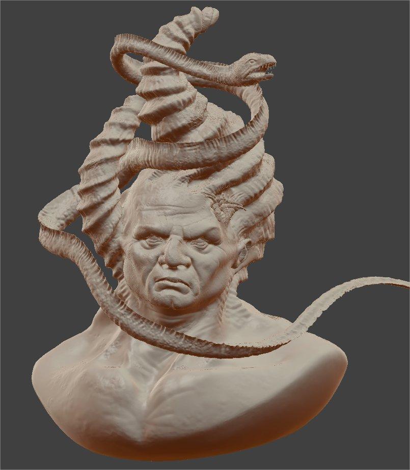 Sculpt def