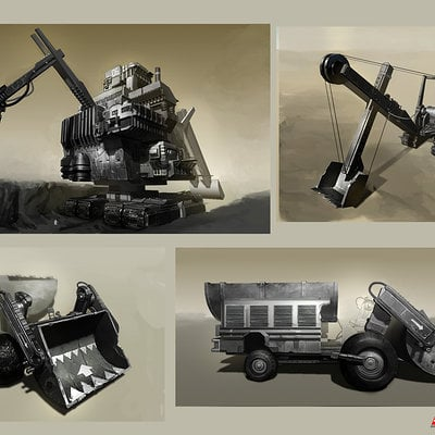 Bl2 mining equipment 3