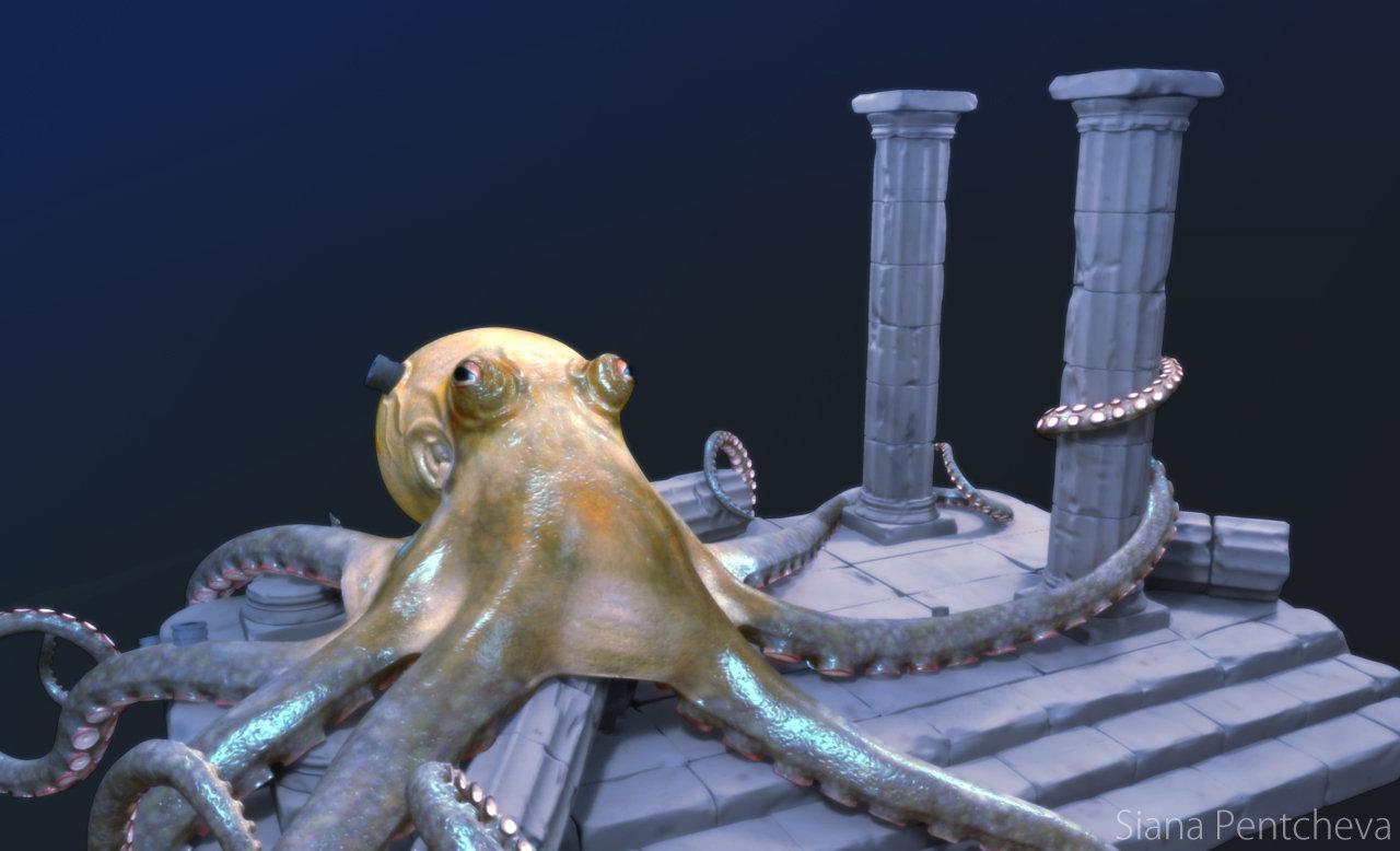Octopuscolumnsrender