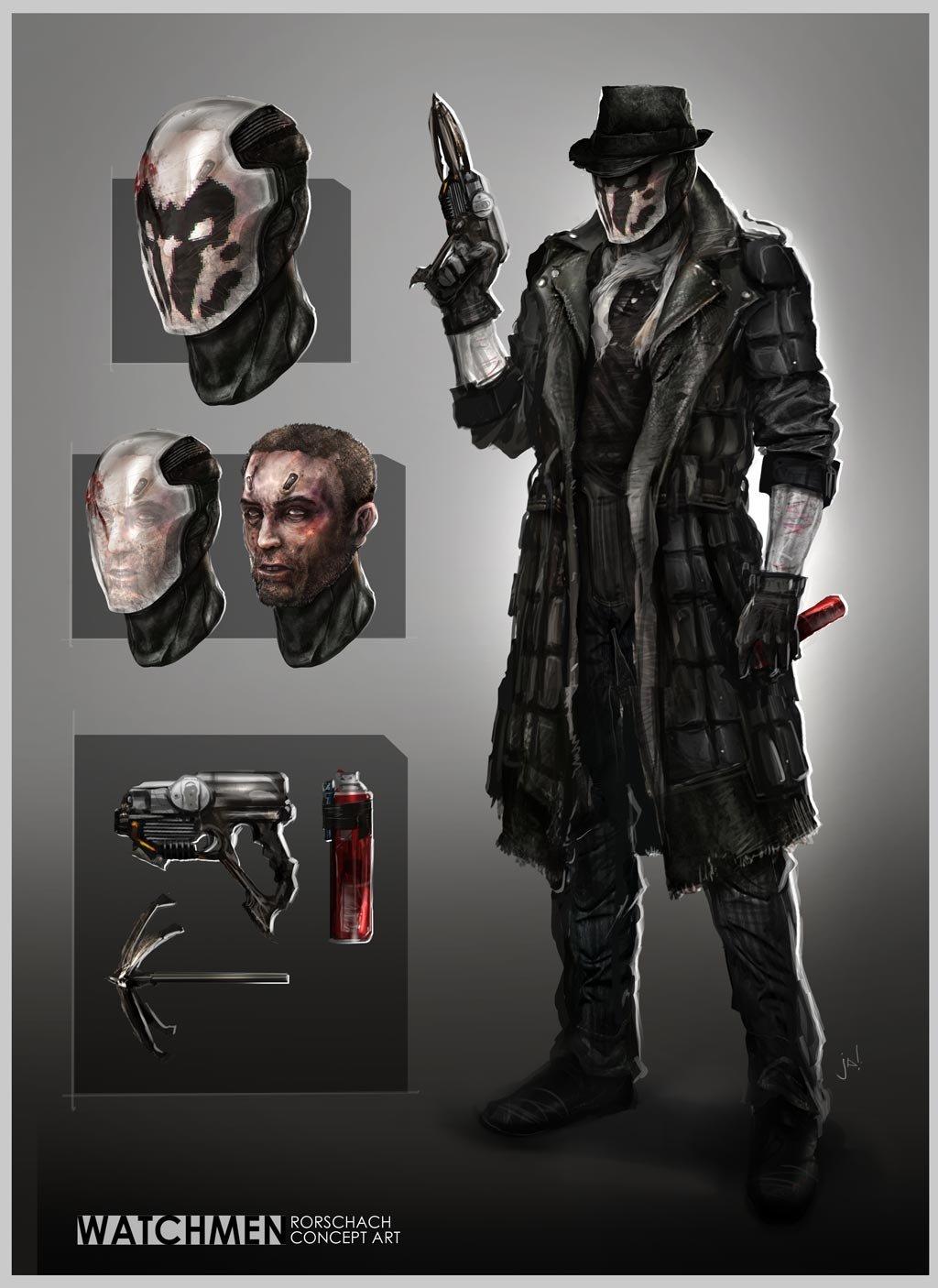 Watchmen II