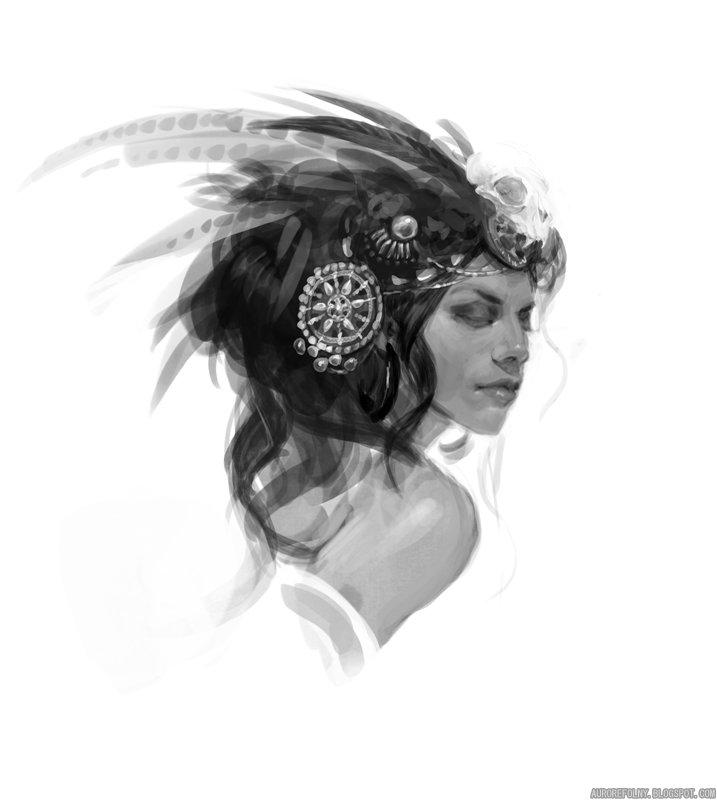 Tribal20140503 1 aurorefolny