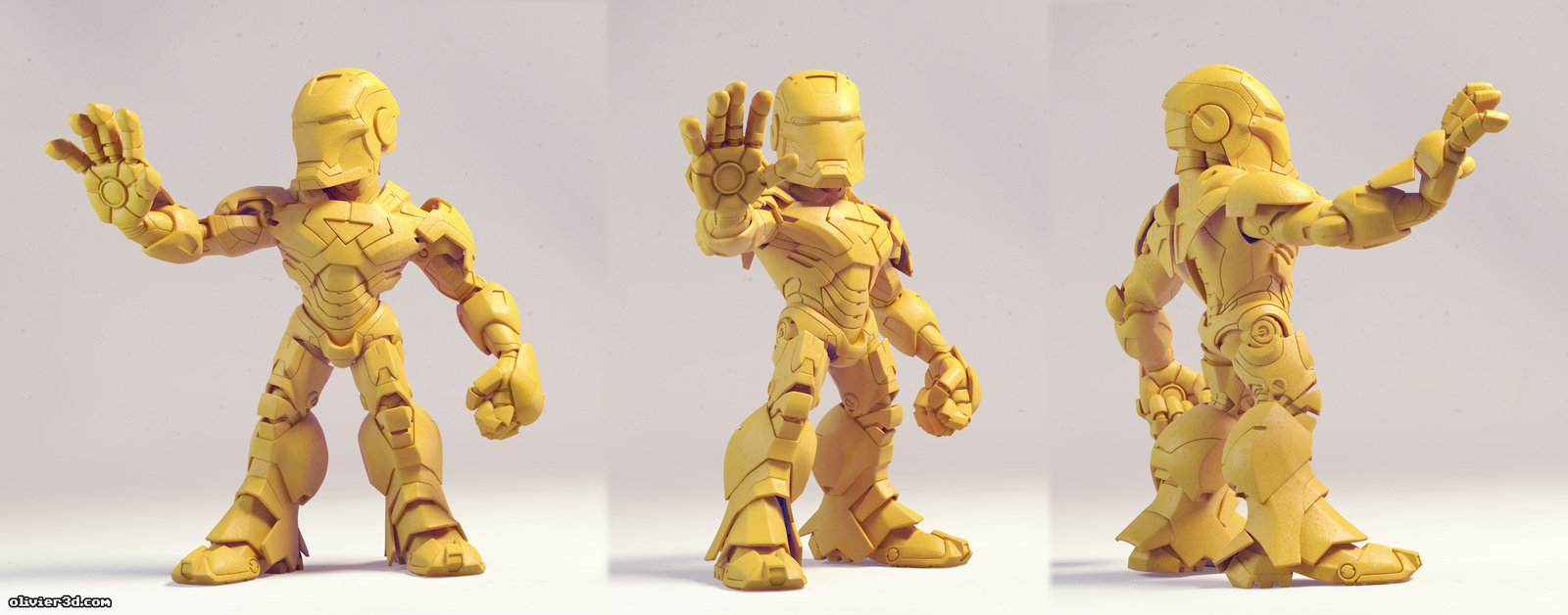 Ironman MK-VI