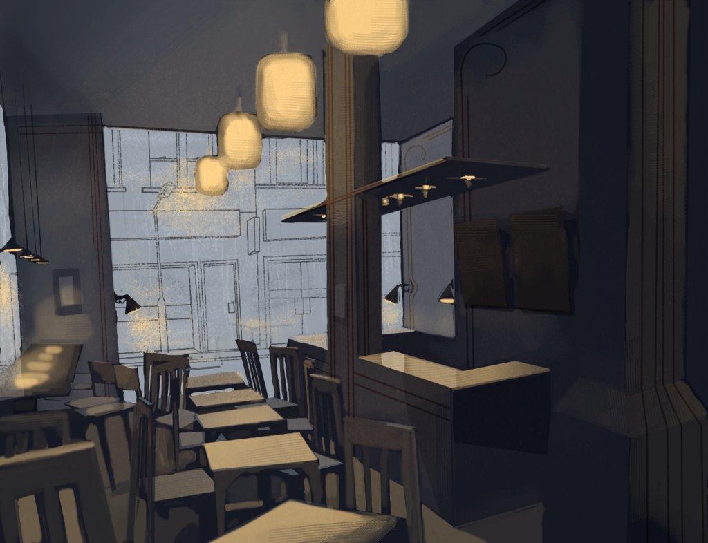 Cafe ar