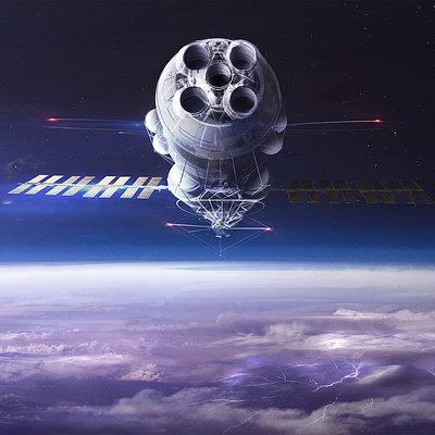 001 command ship 001 1920