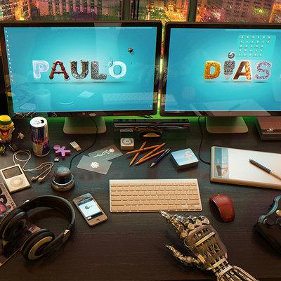 Desktop pl3d 2014