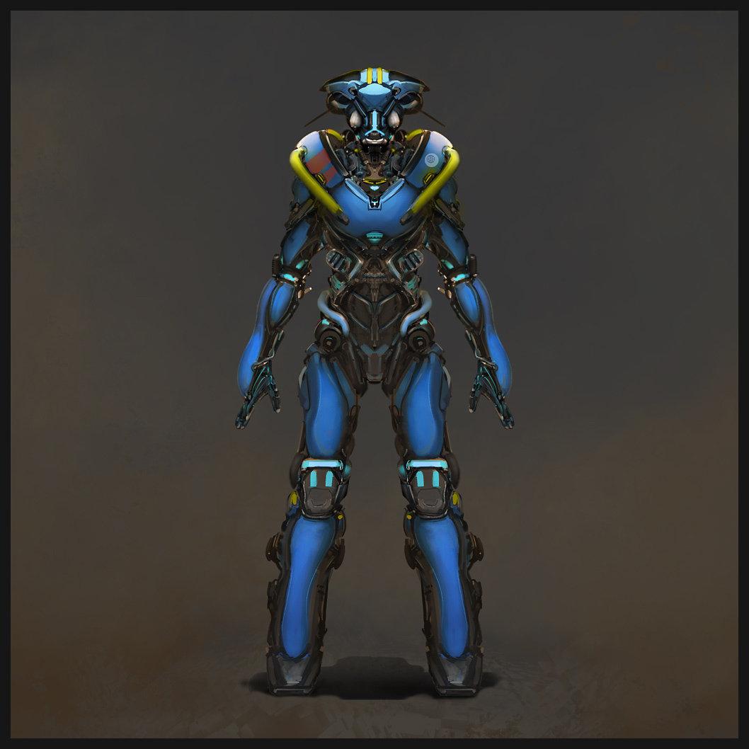 Robotconcept01 blue