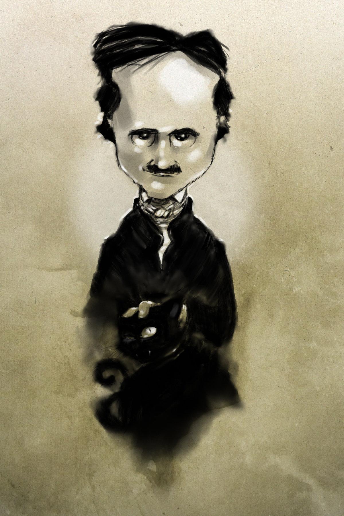Poe   pluton