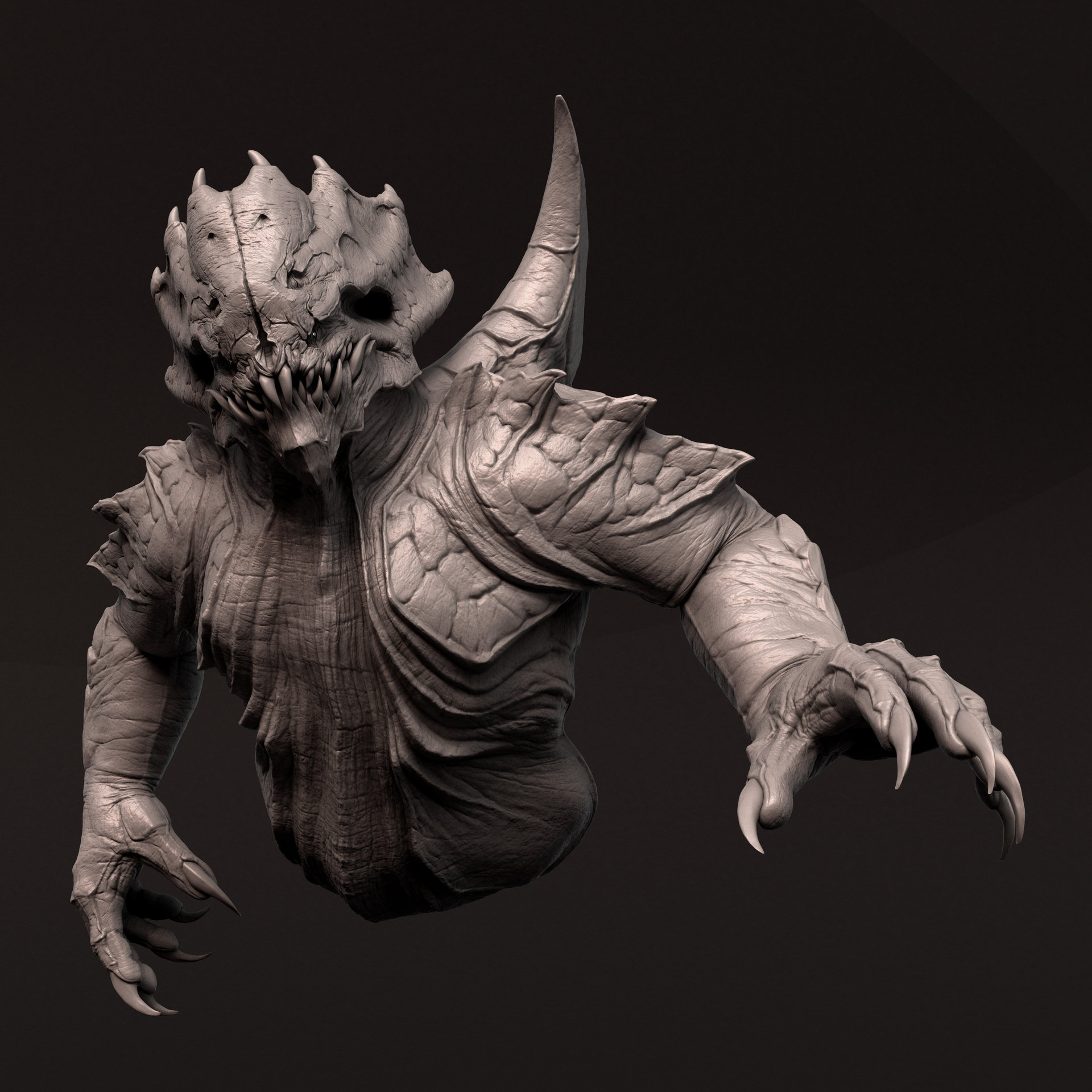 Kaiju3dw render2