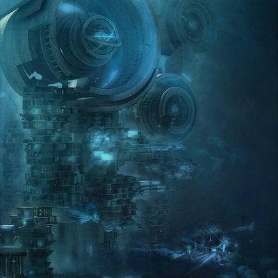 Te hu undersea1