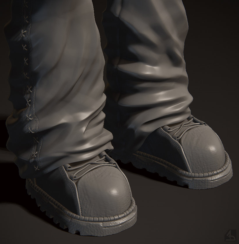 Alexei dmitriev lapinou wip 04 boots