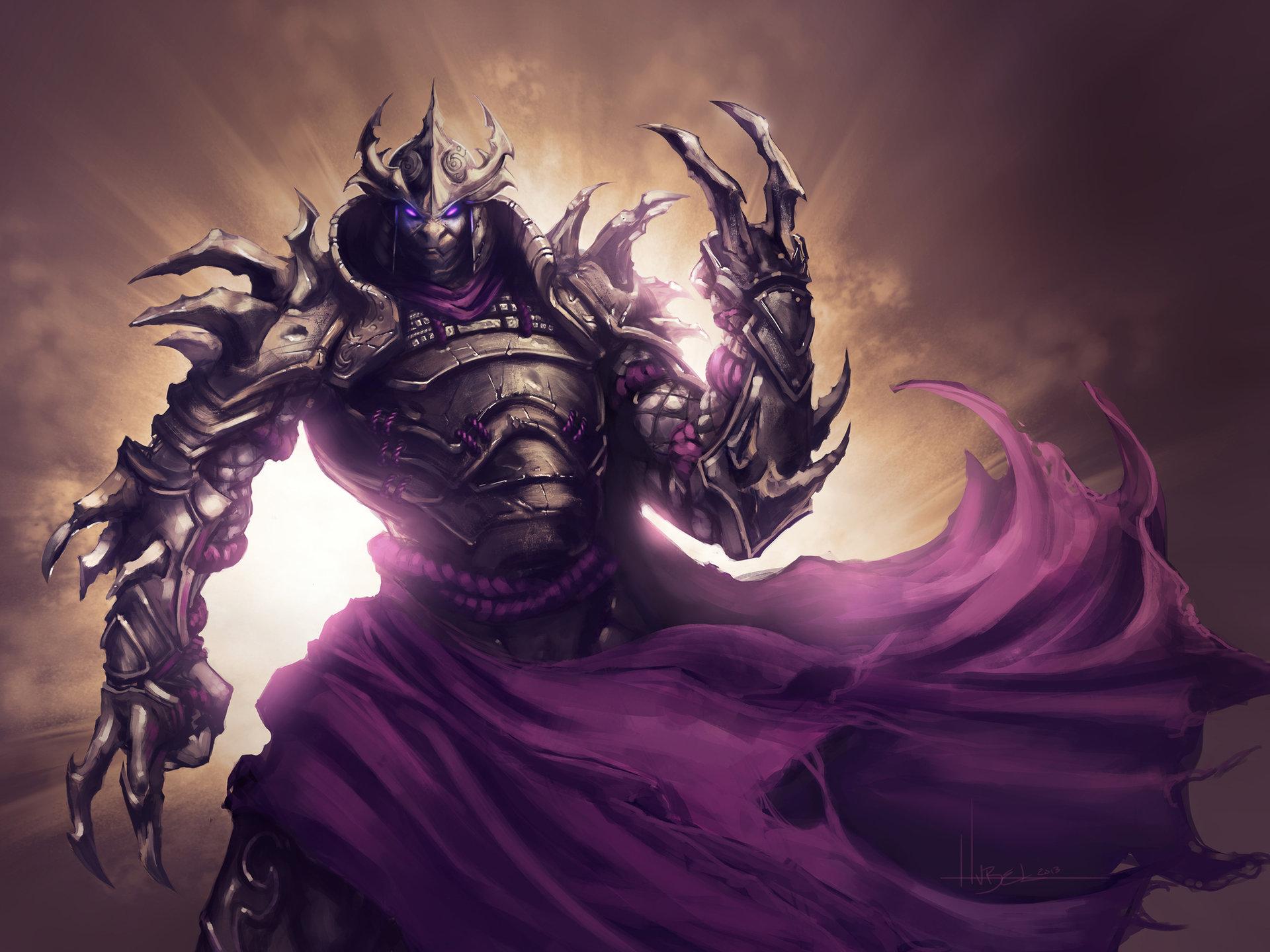 Matt hubel shredder3web