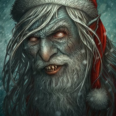 Kerem beyit bad santa reloaded by kerembeyit hr