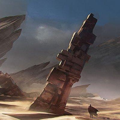 Antoine lysson desert