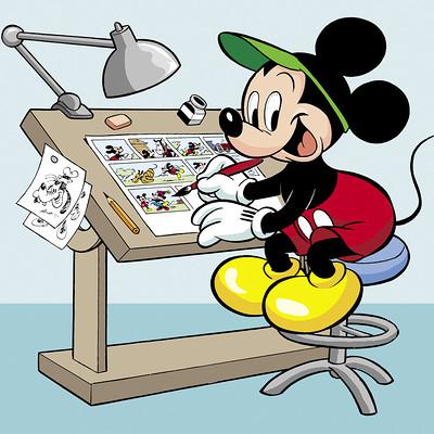 Mickey clausen mickey cv