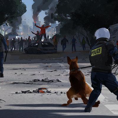 Michal lisowski 3 riot2fin