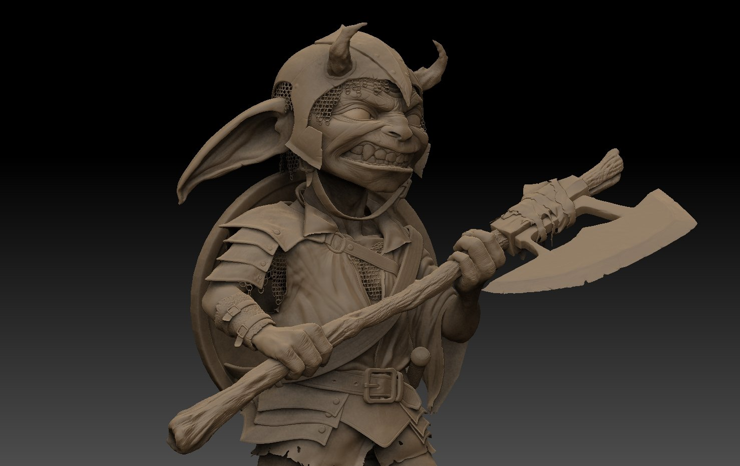 Anthony guebels zbrush screengrab01