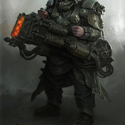 Michal kus alliance panzer schuttler grenadier final2 flat