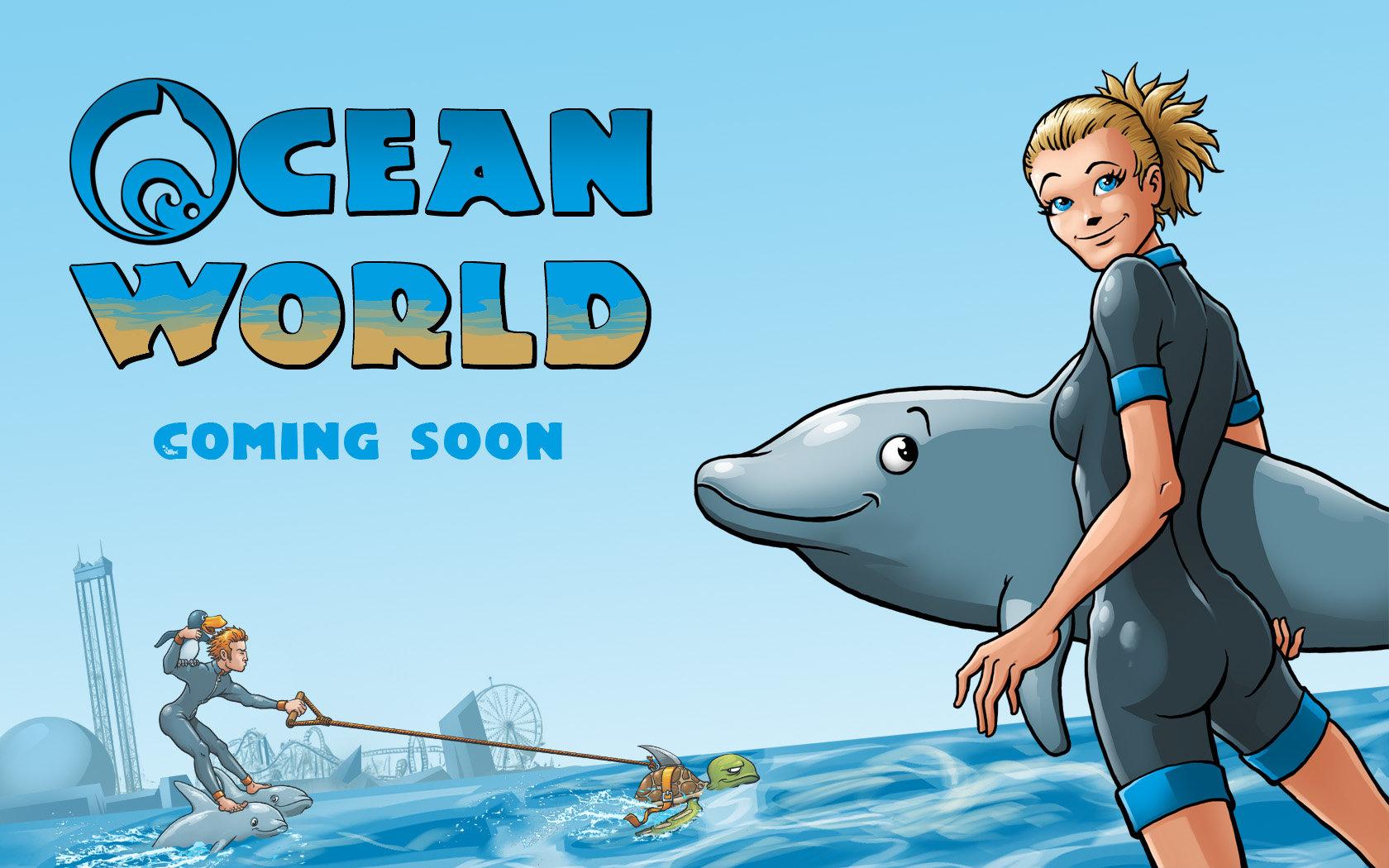 Murat kaya seaworld mk oceanworld01