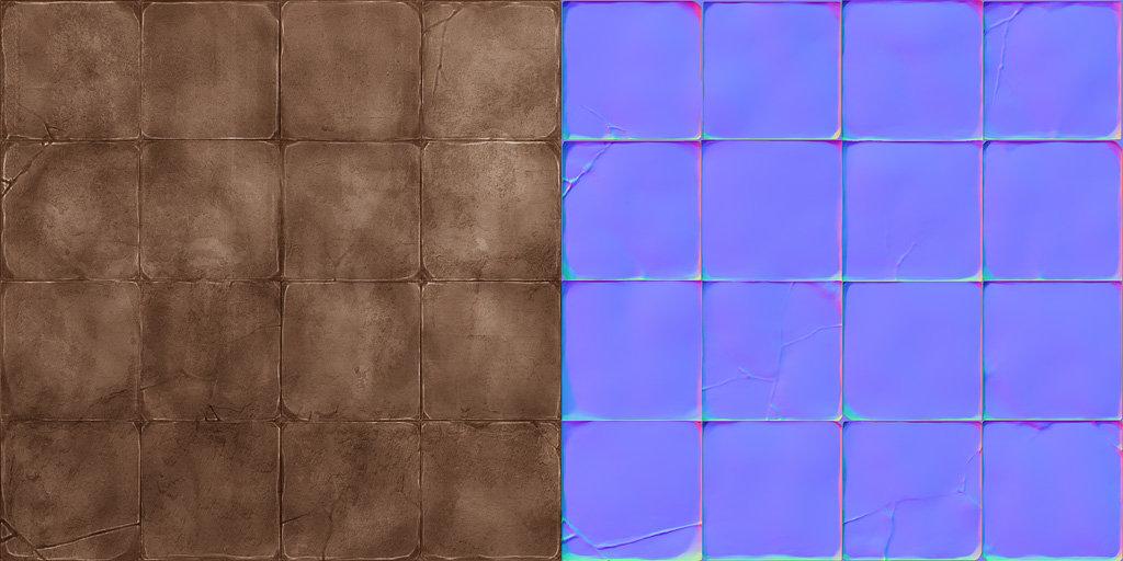 Jeff severson tile floortextures